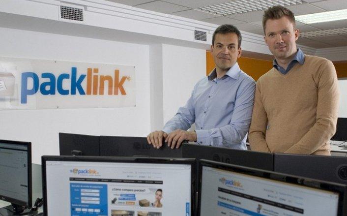 Empresa_Packlink