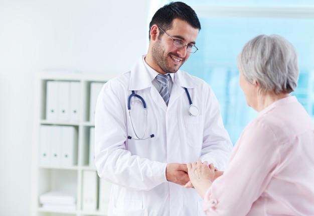 Area de asistencia médica
